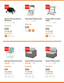 Garden offers in the B&Q catalogue in London