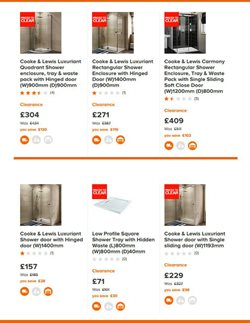 Doors offers in the B&Q catalogue in Runcorn