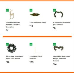 Garden offers in the B&Q catalogue in Cheltenham