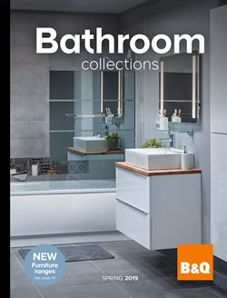Garden & DIY offers in the B&Q catalogue in London