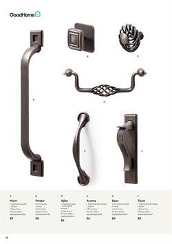 Offers of Door hardware in B&Q