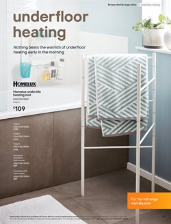 Offers of Heating in B&Q