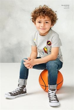 Boys shoes offers in the Debenhams catalogue in London