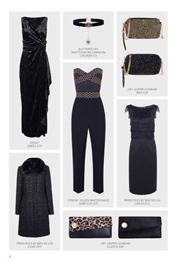 Jumpsuit offers in the Debenhams catalogue in London