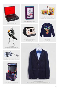 Games offers in the Debenhams catalogue in London