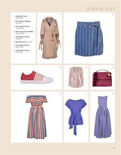 Dress offers in the Debenhams catalogue in Sheffield