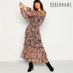 Debenhams offers in the Dartford catalogue