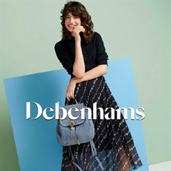 Department Stores offers in the Debenhams catalogue in Birkenhead ( 20 days left )
