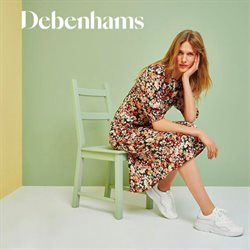 Debenhams catalogue in Leeds ( More than a month )