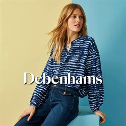 Department Stores offers in the Debenhams catalogue in Halifax ( 8 days left )