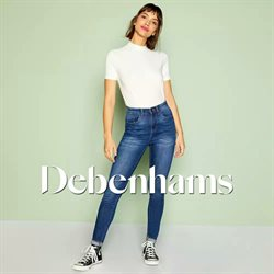 Department Stores offers in the Debenhams catalogue in Nottingham ( More than a month )