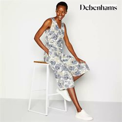 Department Stores offers in the Debenhams catalogue in Londonderry ( 25 days left )