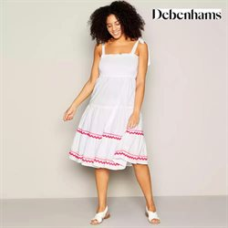 Department Stores offers in the Debenhams catalogue in Belfast ( More than a month )