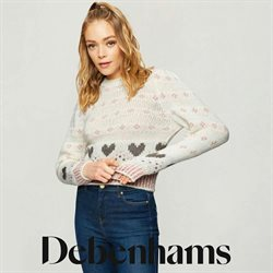 Debenhams catalogue ( 3 days ago )