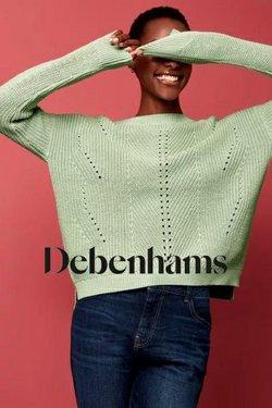 Debenhams offers in the Debenhams catalogue ( More than a month)