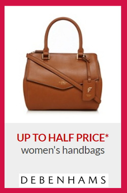 Debenhams offers in the London catalogue