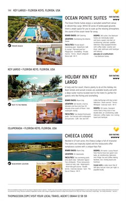 Cruises offers in the Thomas Cook catalogue in London