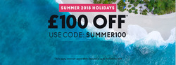 Thomas Cook offers in the London catalogue
