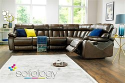 Sofology offers in the Croydon catalogue