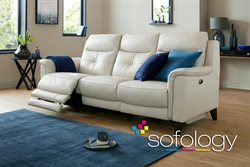 Sofology offers in the Coventry catalogue