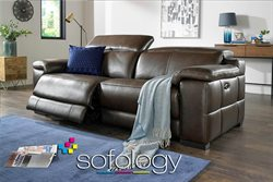 Sofology offers in the Edinburgh catalogue
