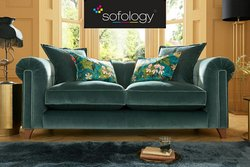 Home & Furniture offers in the Sofology catalogue ( More than a month )