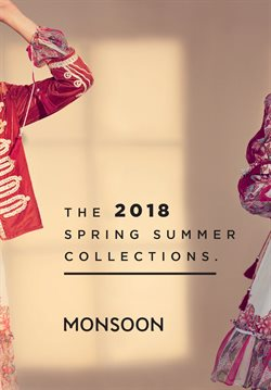 Monsoon offers in the Romford catalogue