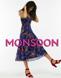 Sales offers in the Monsoon catalogue in Reading