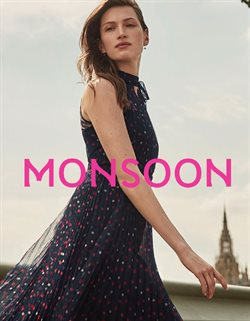 Monsoon offers in the London catalogue