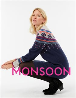 Monsoon offers in the Leicester catalogue