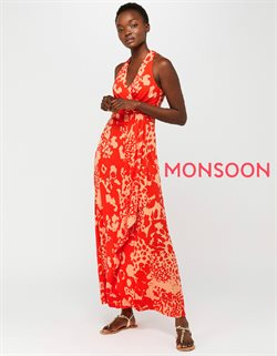 Monsoon offers in the Brighton catalogue