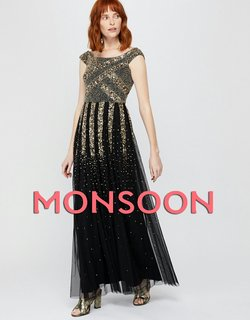 Monsoon offers in the Birmingham catalogue