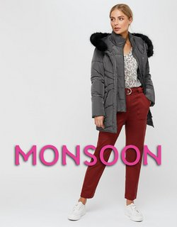 Monsoon offers in the Leeds catalogue