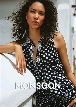 Monsoon catalogue in London ( 6 days left )