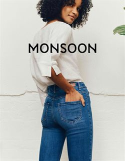 Monsoon catalogue in Brighton ( Expired )