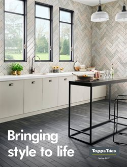Topps Tiles offers in the London catalogue