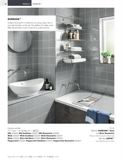 Bath offers in the Topps Tiles catalogue in London
