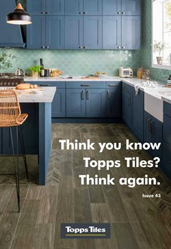 Topps Tiles offers in the Harrow catalogue