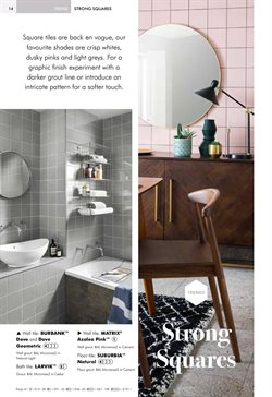 Bath offers in the Topps Tiles catalogue in Wallasey