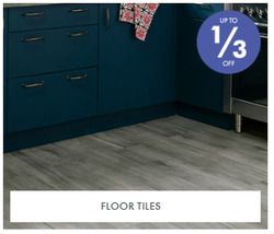 Topps Tiles offers in the Stafford catalogue