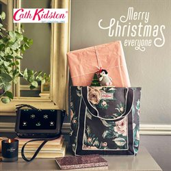 Cath Kidston offers in the London catalogue