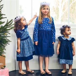 Girl's shoes offers in the Cath Kidston catalogue in London