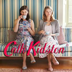Cath Kidston offers in the Manchester catalogue