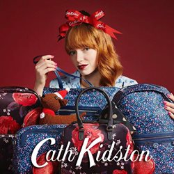 Cath Kidston offers in the St Albans catalogue