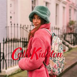 Cath Kidston catalogue in Liverpool ( 3 days left )