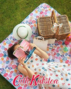 Cath Kidston catalogue in Birkenhead ( More than a month )