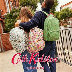 Cath Kidston catalogue in Leeds ( Expired )