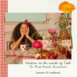 Cath Kidston offers in the Cath Kidston catalogue ( 27 days left)