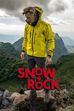 Snow + Rock offers in the London catalogue