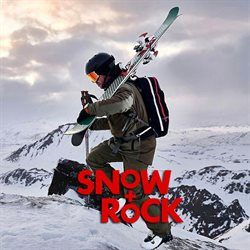 Sport offers in the Snow + Rock catalogue in Dunstable
